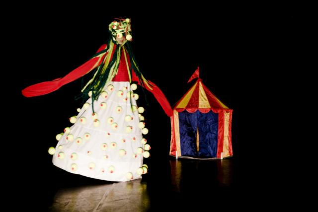 RadiceTimbrica Teatro teatro infanzia