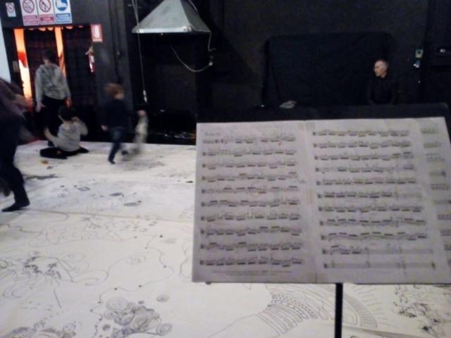 RadiceTimbrica Teatro Teatrino Fontana