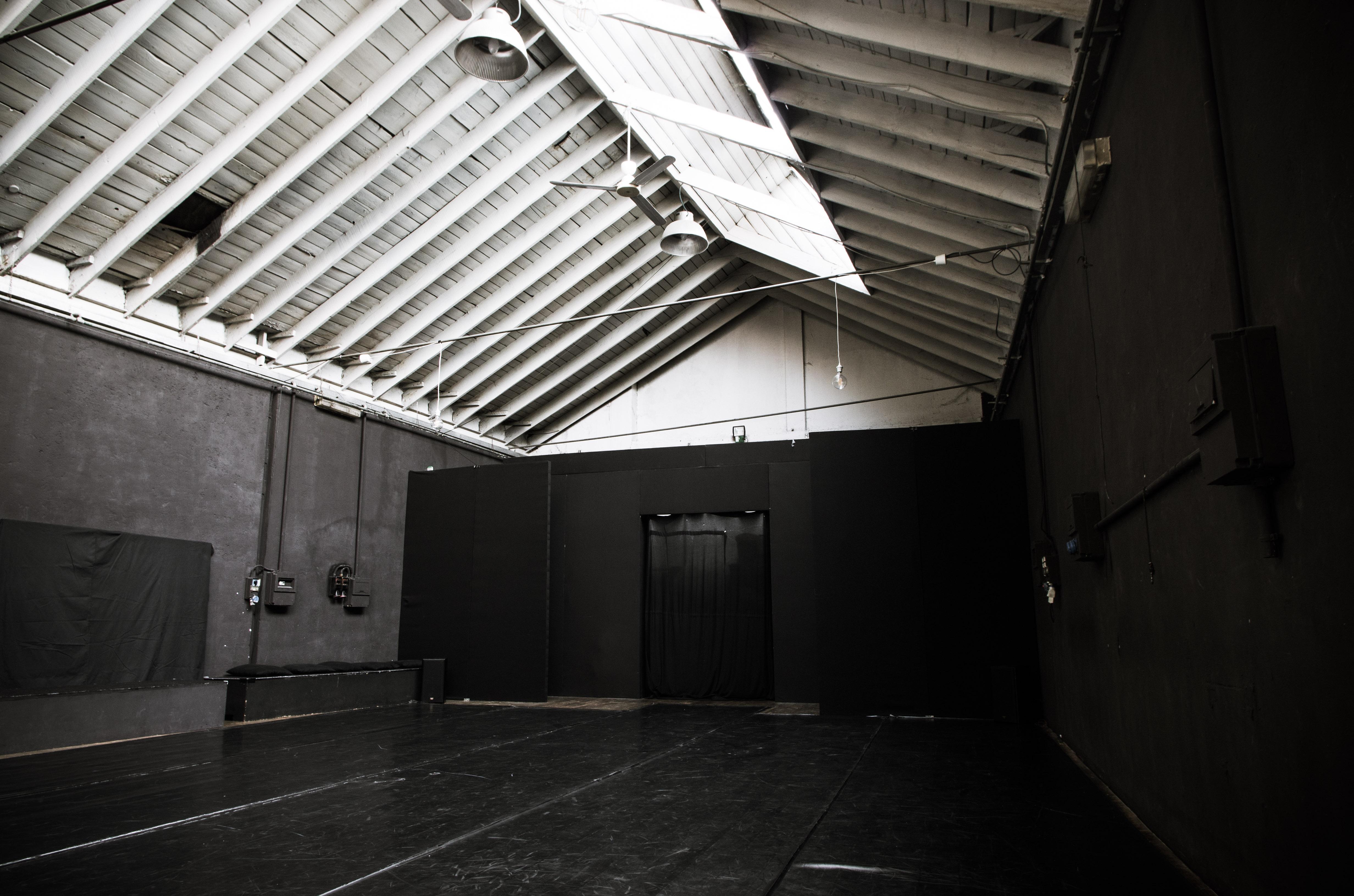 Teatrino Fontana - RadiceTimbrica Teatro
